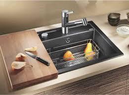 Blanco Sinks Silgranit Stainless Steel Undermount - Blanco silgranit kitchen sink