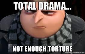 Unicorn Meme Generator - gru total drama meme by unicornselfies on deviantart