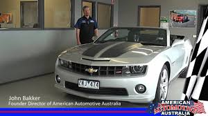 2012 camaro convertible for sale chevrolet 2012 camaro 2ss right drive convertible for sale at
