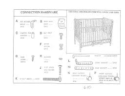 Olivia Convertible Crib by Jenny Lind Crib Mattress Height Creative Ideas Of Baby Cribs