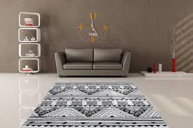 Tapis Salon Multicolore by Carrelage Design Tapis Moderne Pour Salon Moderne Design Pour