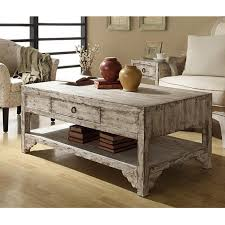 White Distressed Wood Coffee Table Furniture 20 Awesome Distressed Rustic Coffee Table Distressed