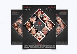 creativemarket photography flyer template 590498 heroturko download