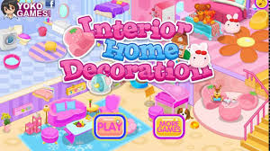 Home Decorator Game by Interior Home Decoration Free Kids Game Online Youtube