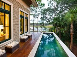 Deck In The Backyard Hgtv Dream House 2013 Steals The Show With A Stylish Deck In A