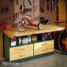 Diy Workbench Free Plans Diy Workbench Workbench Plans And Spaces by 128 Best Workbench Ideas Images On Pinterest Woodwork