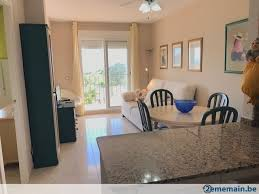 appartement deux chambres peniscola appartement 2 chambres vue mer 2ememain be