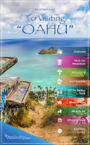 the ultimate guide to visiting oahu live your aloha hawaii tours