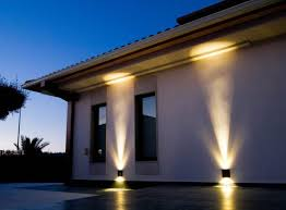 stylish outdoor wall lights for houses outside wall lights for