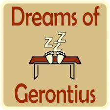 Armchair Treasure Hunts The Dreams Of Gerontius U2013 Page 3 U2013 Games Puzzles And Armchair