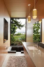 Japanese Bath Mat Atlanta Japanese Soaker Tub Bathroom Asian With Hinoki Architects