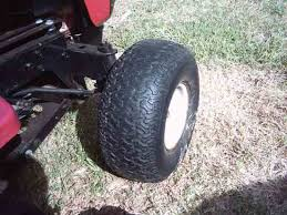 country lore avoid flat lawn mower tires diy mother earth news