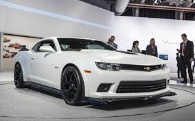 The New Camaro Z28 The Chevrolet Camaro Z28 A Return To Real American Muscle