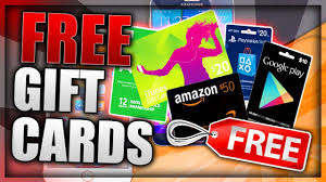 gift cards for free how to get free giftcards paypal and steam july 2016
