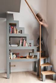 Staircase For Small Spaces Designs - best 25 small space stairs ideas on pinterest loft stairs