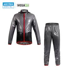 best mtb rain jacket aliexpress com buy wosawe new cycling rain jacket mtb mountain