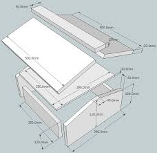 How To Build Top Bar Hive Beekeeping With The Warré Hive Plans For Constructing A Warré
