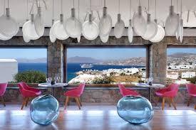 inside mykonos u0027 sexiest new luxury resort mykonos and luxury