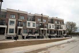 One Bedroom Apartment In Etobicoke Condo Townhome For Rent 150 Long Branch Ave Unit 5 1 Toronto