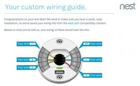 nest thermostat wiring diagram for heat pump wiring diagram and