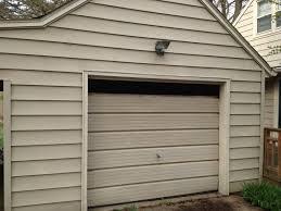 Overhead Shed Door by Ingstrup Construction Battle Creek Overhead Doors