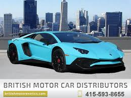 information on lamborghini aventador used 2016 lamborghini aventador sv coupe 1499 18 94109 automatic