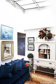 Celerie Kemble Design Assistant Stylish West Village Studio