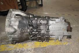 bmw e39 540i v8 sedan 6 speed manual transmission getrag 420g 1997