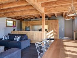 interieur maison bois contemporaine davaus net u003d maison contemporaine ossature bois a vendre a