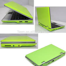 android notebook 7 inch mini netbook pc android 4 2 with russian