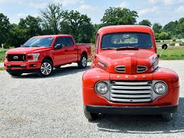 Old Ford Truck Models List - ford turns to students for the future of truck design wired