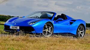 ferrari 488 wallpaper ferrari 488 spider 2016 uk wallpapers and hd images car pixel