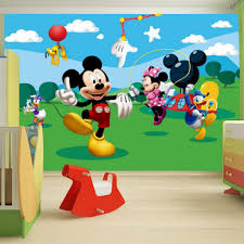 Bedrooms For Kids by Makeovers And Decoration For Modern Homes Mickey Mouse Our 2 12