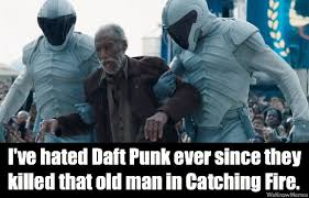 i ve hated daft punk ever since meme collection