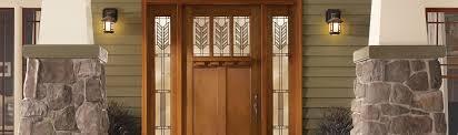 wood and glass exterior doors taylor door co metro detroit garage doors openers entry doors