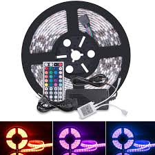 Sylvania Led Strip Lights by Amazon Com Boomile 16 4ft 12v Flexible Led Light Strip Led Tape