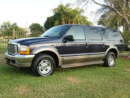 2000 ford excursion 2000 ford excursion photos and wallpapers trueautosite