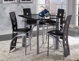 36 counter height table homelegance sona counter height dining table set 5532 36 savvy