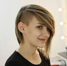 side pictures of bob haircuts 40 chic angled bob haircuts page 7 foliver blog