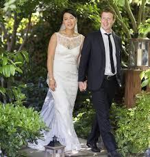 pettibone wedding dresses how priscilla chan scored a pettibone wedding dress in secret