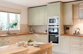 Painted Shaker Kitchen Cabinets Painted Kitchen Cabinet Ideas Freshome