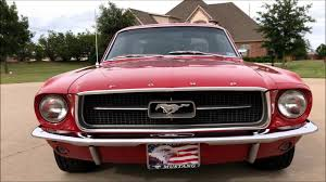 mustang for sale by owner 1967 ford mustang 289 v8 for sale by owner 21500