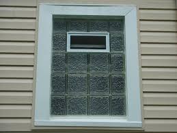 glass block basement windows innovate building solutions blog
