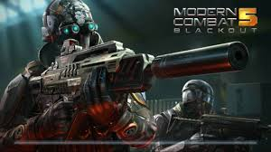 apk v 2 0 1b modern combat 5 blackout youtube