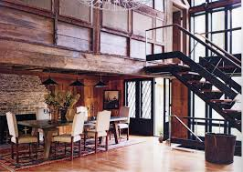Cool Pole Barns Natural Interior Design Of The Converting Pole Barn To Cabin That