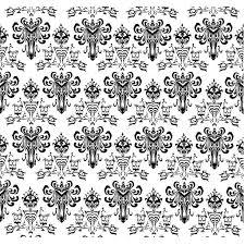 haunted mansion wallpaper printable disneyland the original