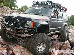 transplant patient 1996 jeepcherokee xj this jeep xj was