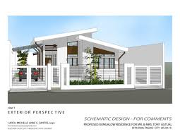 Home Construction Plans Home Design Building And Construction Top Single Storied Exterior