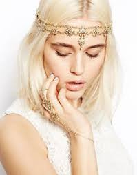 gold headpiece gold headpiece clothing shoes accessories ebay