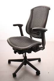 Serta Desk Chair Furniture Sensational Herman Miller Chairs Costco For Home Office